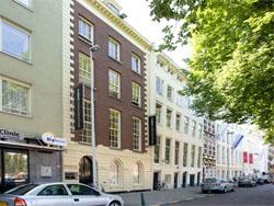Looije Properties koopt panden uit boedel Fortress