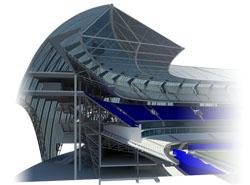 Feyenoord wil geen renovatie van De Kuip