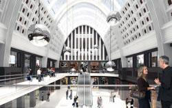 Omnam betaalde 17,5 miljoen voor Post Rotterdam