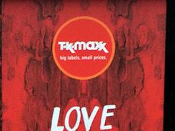 TK Maxx opent winkel in Rotterdam