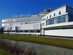 Participanten Van Nelle Fabriek akkoord met einde CV