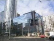 Weenahuis Rotterdam wordt Holiday Inn Express