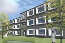 Alliantie ontwikkelt verpleeghuis Hilversum