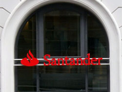 Banco Santander verkoopt vastgoedtak