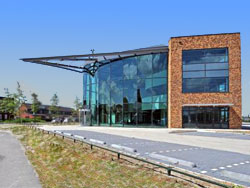 B&S Capelle verhuurt kantoor in Capelle a/d IJssel