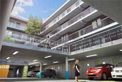 Appartementen op locatie De Bonkelaar in Sliedrecht