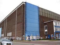 Tech-bedrijven goed voor een derde Amsterdamse opname
