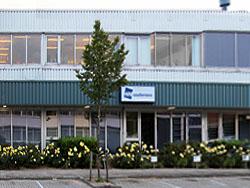 Van 't Net huurt bedrijfsruimte in Soestdijk