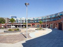 Borghwijck Vastgoed koopt supermarkt in Spijkenisse