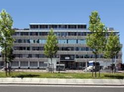 Scientology vestigt hoofdkantoor aan Wibautstraat