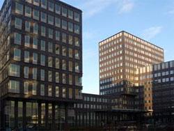 LaSalle IM koopt Eurocenter II op Zuidas