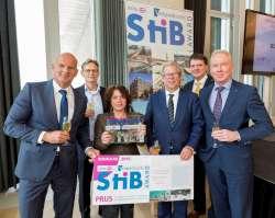 Syntrus Achmea zet StiB Award voort