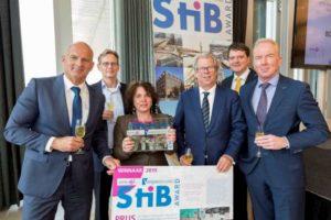 Stuur uw project in voor StiB Award 2017