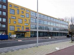 Horecaruimte aan Jan Evertsenstraat verhuurd