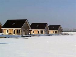 Begin bouw tweede fase Strand Resort Nieuwvliet-Bad