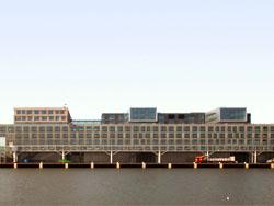 Piet Hein Buildings voor 156,5 miljoen verkocht