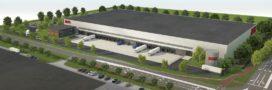 NSK huurt nieuw EDC in Tilburg