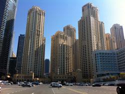 Vrees voor nieuwe vastgoedbubbel Dubai