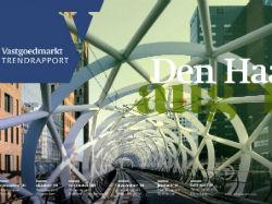 'Incourante Haagse kantoren moeten uit markt'