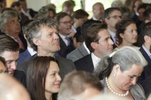 Den Haag in ranglijst Europese congressteden