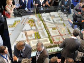 Vesteda koopt 189 woningen Leidsche Rijn Centrum