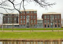 In 2012 meer transacties op kantorenmarkt Zoetermeer