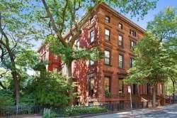 Matt Damon bekijkt duurste huis van Brooklyn