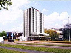Amsterdamse hotelmarkt nog ongevoelig voor onrust