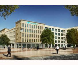 AM  en BAM ronden bouw af hoofdkantoor Capgemini