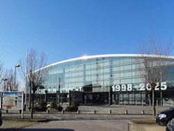 Aankoop voormalig informatiecentrum Leidsche Rijn