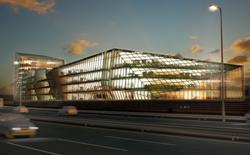 Oracle zoekt kantoorruimte in Amsterdam