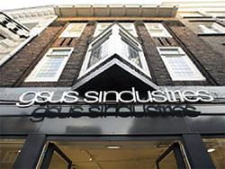 Modemerk gsus naar Maastricht