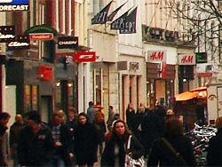 Vastned koopt vijf Utrechtse winkelpanden
