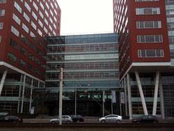 'Cushman & Wakefield waardeerde Property Finance goed'