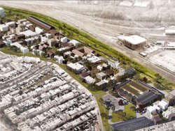 Synchroon ontwikkelt woningen langs spoorzone Utrecht