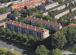Utrecht werkt per wijk aan klimaatneutrale stad