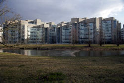 Koper wil woningen op locatie ministerie SZW