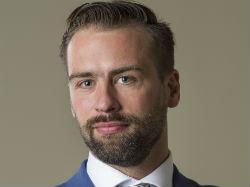 Daan Korsse naar Van der Feltz advocaten