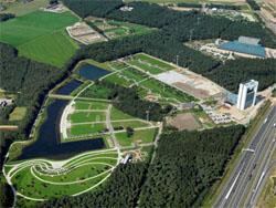 Financiële strop dreigt voor Venlo Greenpark