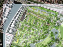 Heijmans ontwikkelt 180 woningen in Vlaardingen