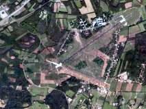 Luchtmachtbasis Enschede is nu Twente Airport