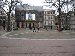 Den Haag investeert in binnenstad