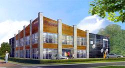 RVG Development begint bouw muziekhuis in Wezep