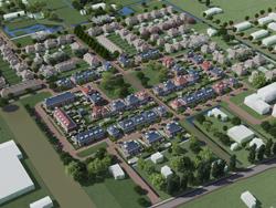AM realiseert woningen villapark Rijswijk