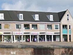 Nieuwe huurders voor gerenoveerd winkelcentrum Obergon Winsum