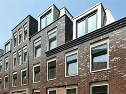 Overbruggingshuisvesting Hogewoerd geopend