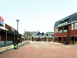 WPM herontwikkelt centrum Wognum