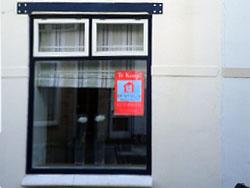 Woningmarkt scoort nog dikke onvoldoende