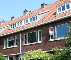Huizenprijzen bijna 10 procent gezakt