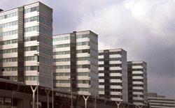 Office Operators naar WTC Schiphol Airport